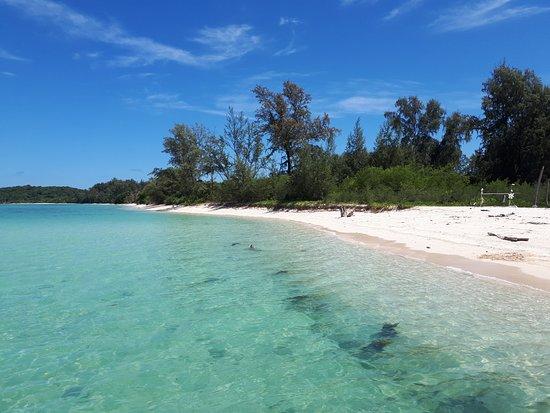 Private Escape Samui: secret beach