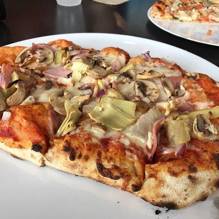 Midvale, Γιούτα: 1000 Degrees Neapolitan Pizza
