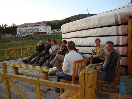 Tov Province, Mongolia: Resort