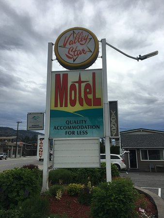 Foto de Valley Star Motel