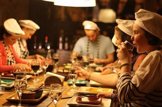 Gastronomisches Erlebnis in Buenos...
