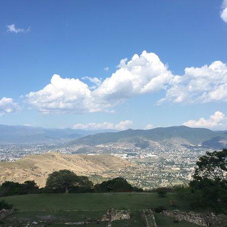 Monte Alban Resmi