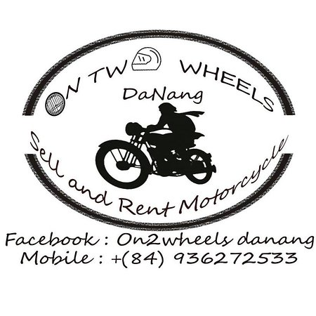 On2wheels Danang Motorbike