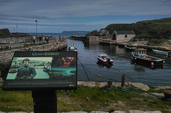 'Game of Thrones' Film Tour from...