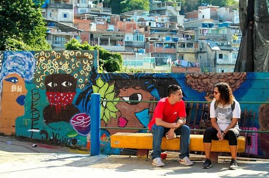 Favela Tour Experience and Meeting...