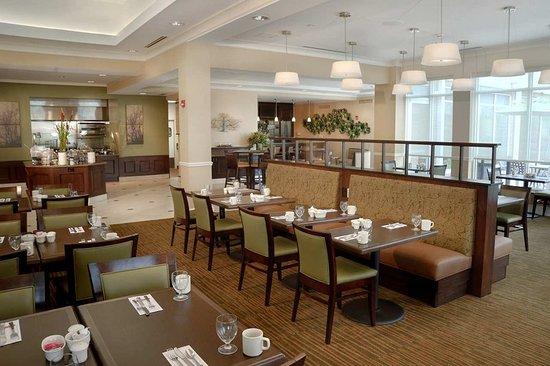 Berkeley, MO: Restaurant