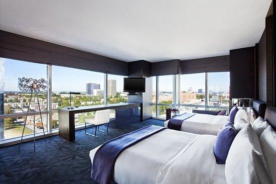 W Atlanta Downtown 164 2 3 8 Updated 2018 Prices Hotel Reviews Ga Tripadvisor