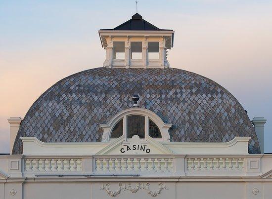 Hydro Majestic Hotel Blue Mountains: Casino Dome