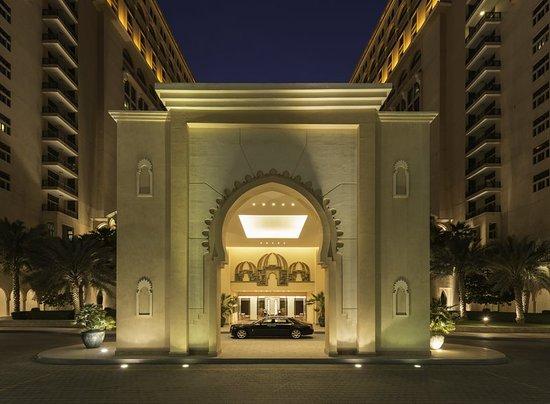 The St. Regis Doha: Meeting room