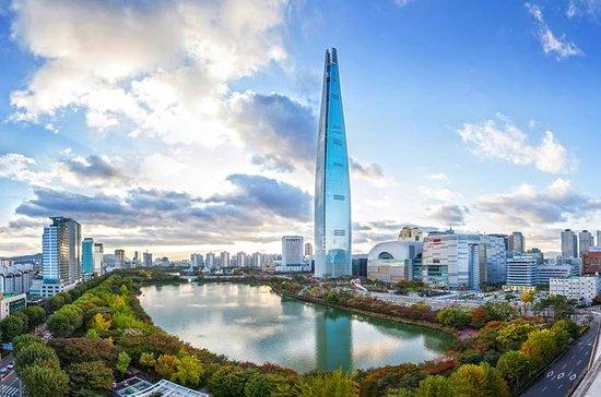 Ganztägige Seoul-Tour mit Lotte World