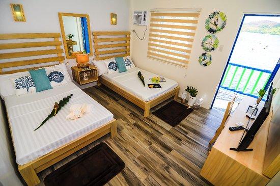 Coron Underwater Garden Resort Updated 2018 Hotel Reviews Price Comparison Philippines