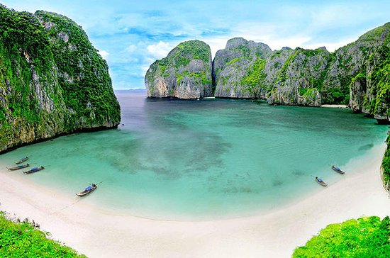 Early Riser Phi Phi island Trip from Khao Lak with...