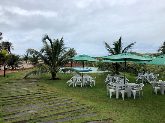 Barra do Cunhau Photo