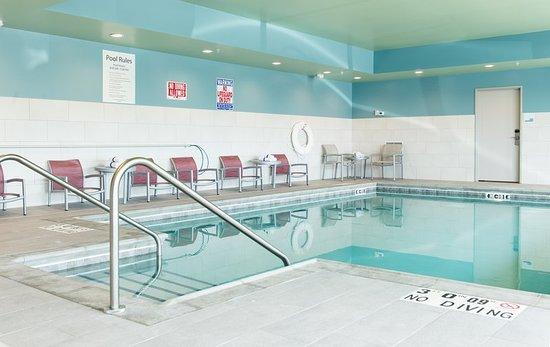 ร็อกฟอลส์, อิลลินอยส์: Pool