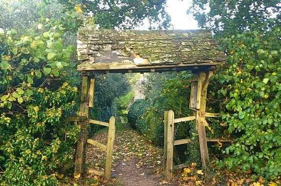 The 'Hidden Cotswolds': Small...