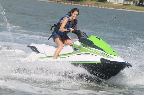 Hilton Head Island Jet Skitour