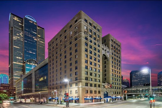 Cheap Hotel Rooms Downtown Dallas Tx