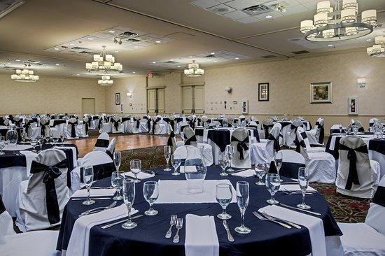 Enfield, CT: Ballroom