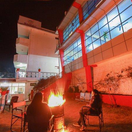 Hotel Oaktel Εικόνα