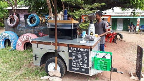 Mto wa Mbu, Tanzania: 20180522_141306_large.jpg