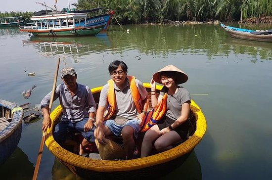 Private daytrip to Experience Hoi an...