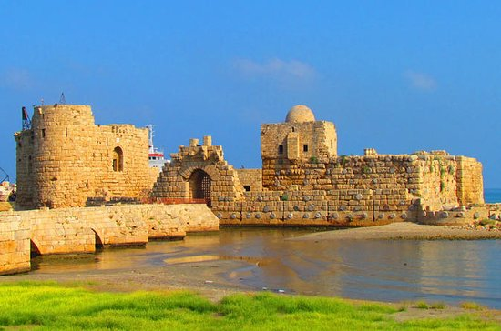 Private Tour - Sidon Tyre Maghdouche...