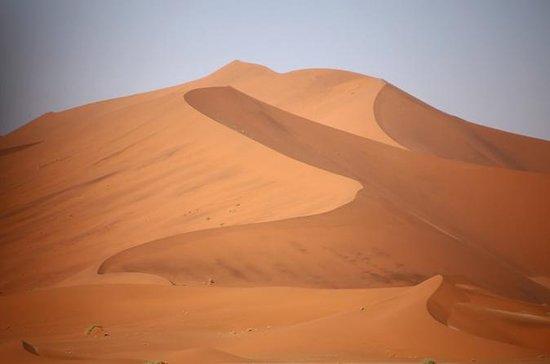 SAFARI DI 4 GIORNI NEL DESERTO DI