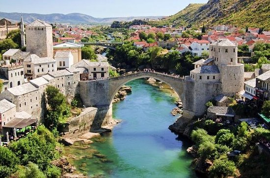 Mostar and Medugorje tour