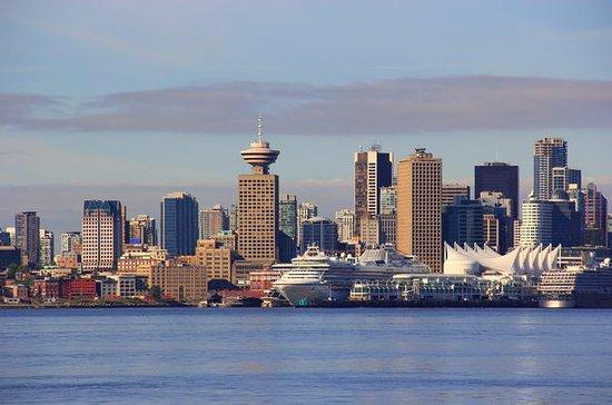 Tour privato della città: Vancouver e