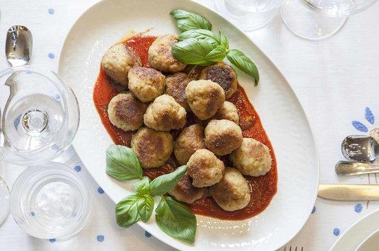 Apprenez l'italien et dînez dans une...