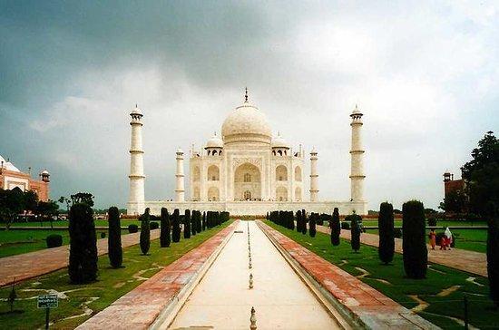 Mesmo dia Agra Tour