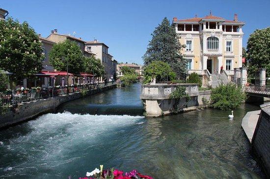Arles Kleine Gruppenreise: Privater...