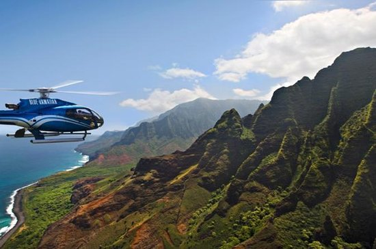 Oppdag Kauai (avgår fra Princeville)