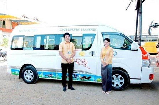 Luang Prabang et Vang Vieng...