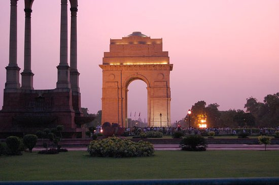 One Day Private Delhi Sightseeing Tour