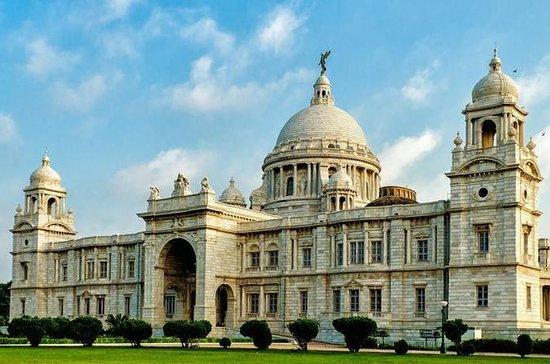 Visita de la ciudad de Kolkata