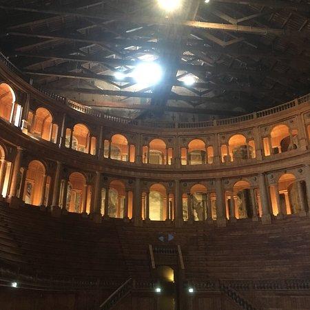 Teatro Farnese: photo0.jpg