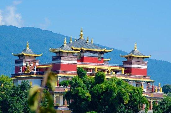Kathmandu Spiritual Hiking