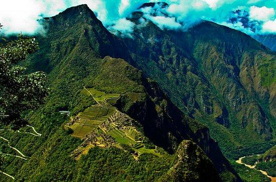 2-dagers Machu Picchu tur fra Cusco