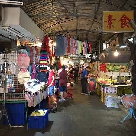 Guting Market