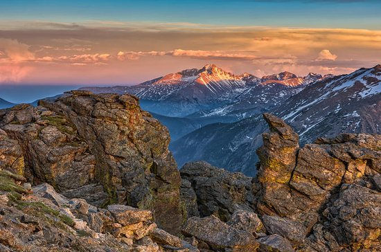 Sunset Photo Safari in RMNP from...