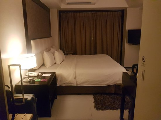 Quest Hotel and Conference Center - Cebu ภาพถ่าย