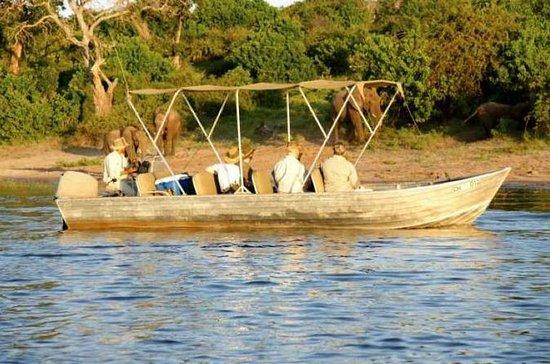 10 Tage Botswana Abenteuer &amp...