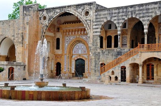 Private Tour - Beiteddine Deir el...