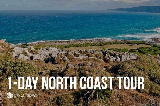 Tour privato della costa nord di 1