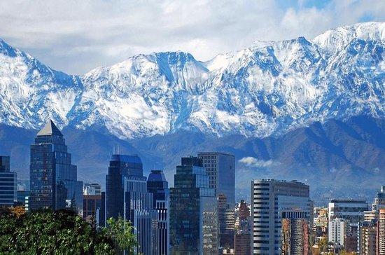 7 giorni di Santiago del Cile e