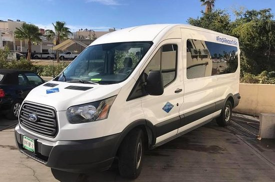 Los Cabos Shuttle Service-One Way