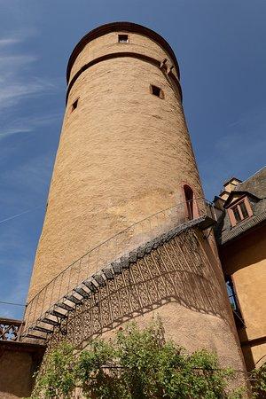 Mespelbrunn, ألمانيا: Der Turm