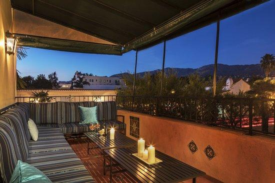 Holiday Inn Express Santa Barbara: Lobby