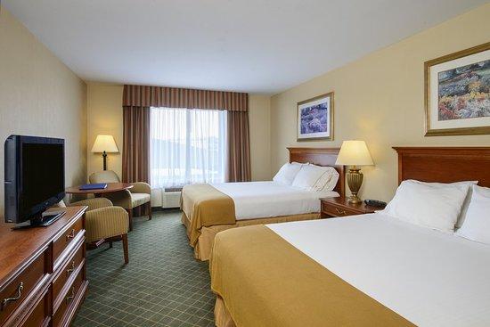 Честер, Нью-Йорк: Guest room
